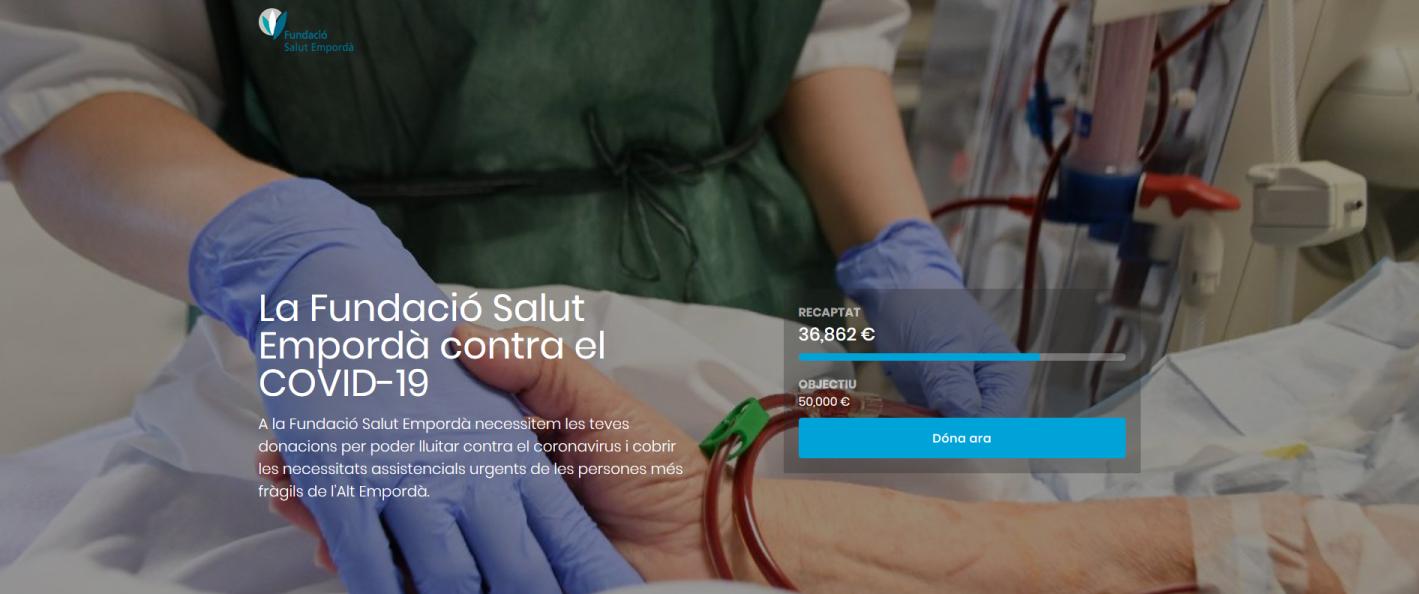 Donatius Contra El Coronavirus